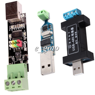 USB to RS485 Converter TTL Adapter Module